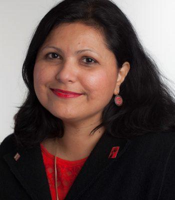 Aneeta williams